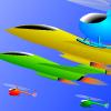 Aero Flight Madness
