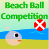 Beach Ball Competition