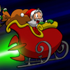 Christmas Rocket