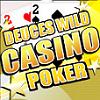 Deuce Wild Casino Poker