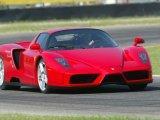 Ferrari Enzo Racing Jigsa…