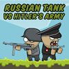 Russian Tank vs Hitler's …