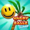 Wacky Ballz Jump