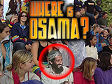 Where Is Osama
