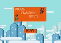Super Mario Flashio