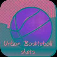 Urban Basketball Shots