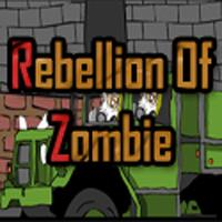 rebellion of zombie