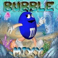 Bubble Mixy