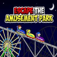 Escape the Amusement Park