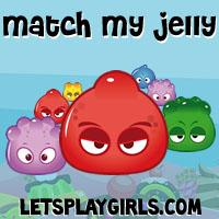 Match My Jelly