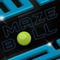 Spaulding's Maze Ball